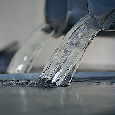 Titelbild für Bad Reichenhaller Mineralwasser