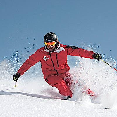 Titelbild für Skischule Garmisch-Partenkirchen