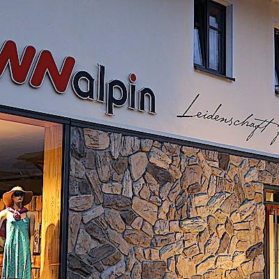 Titelbild für WN Alpin