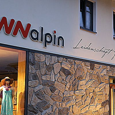 Cover image for WN Alpin