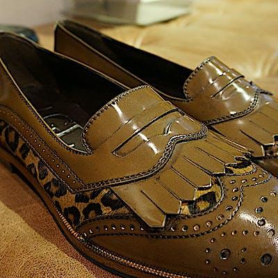 Titelbild für Schuh Angelika
