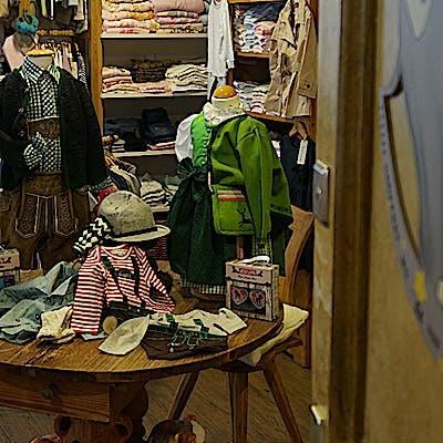 Titelbild für Bimo's Kinderladen