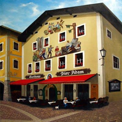Titelbild für Gasthaus zum Bier Adam