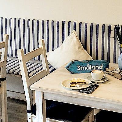 Titelbild für Café Småland