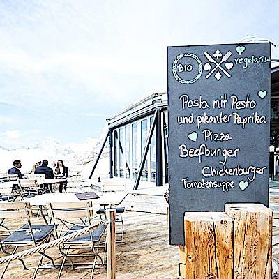 Titelbild für Gletschergarten
