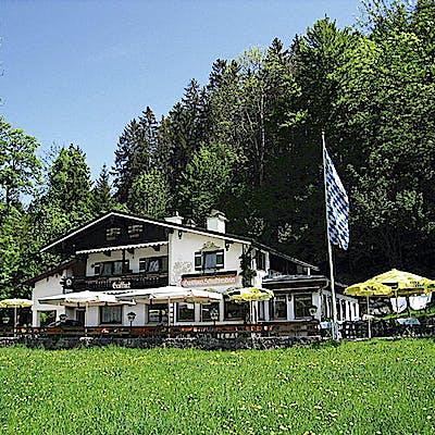 Titelbild für Gasthaus Schusterstein
