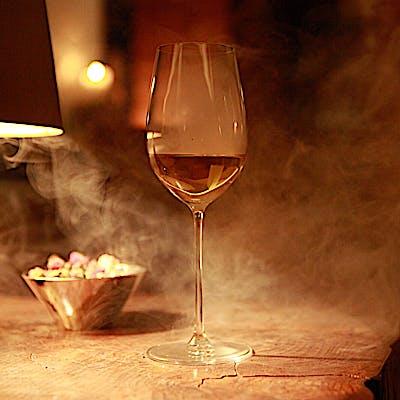 Geballte Wein-Kompetenz am Berg