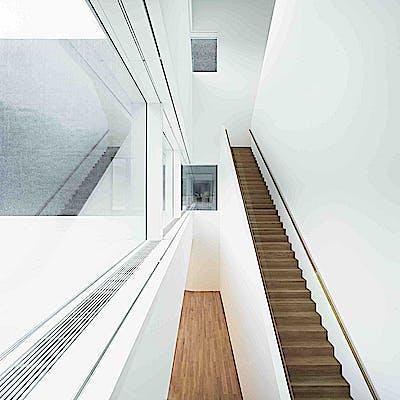 Titelbild für Ästhetische Compositionen  in der Hilti Art Foundation