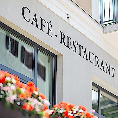 Titelbild für Edelweiss Einkehr Café Restaurant Pizzaria