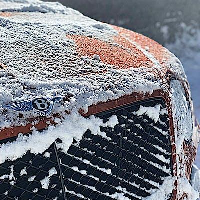 La Loupe Bentley Bentayga 6832 75naqe8m4