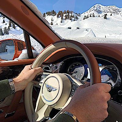 La Loupe Bentley Bentayga 6848 75naqe8m1