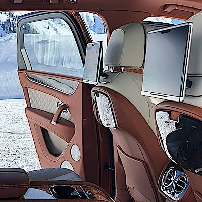 La Loupe Bentley Bentayga 6871 75naqe8li