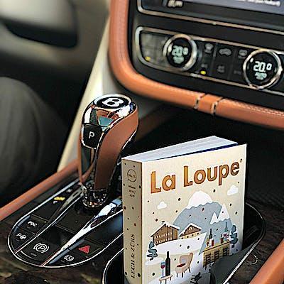 La Loupe Bentley Bentayga 6951 75naqe8k2