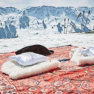 La Loupe White Pearl Mountain Days c IXXALP Daniel Roos 5 75j493cgj