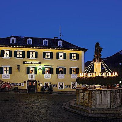Titelbild für Edelweiss Gasthof