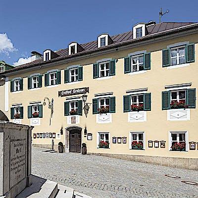 Titelbild für Gasthof zum Neuhaus