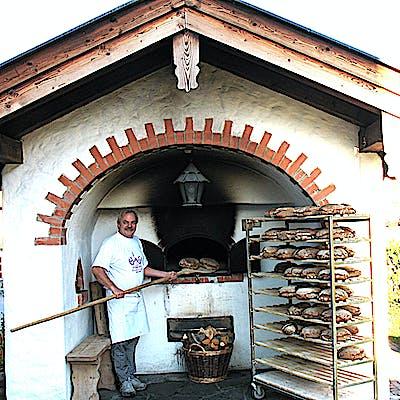 Titelbild für Bäckerei Niedermayer