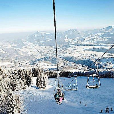 Titelbild für Hallein - Bad Dürrnberg