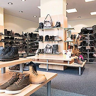 Titelbild für Der.Schuh.Laden