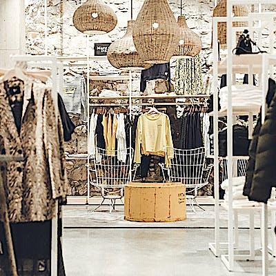 Titelbild für Juhasz Mode & Genuss
