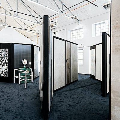 La Loupe Salzburg Lagrilla Fliese Showroom 75j4coa85
