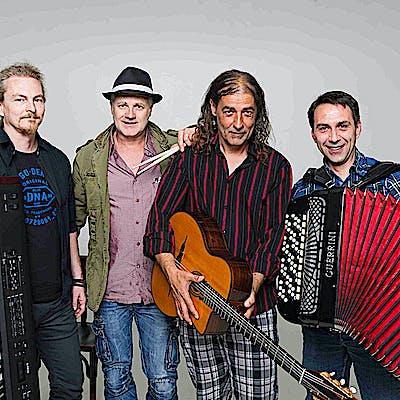 La Loupe Jazz The City Ostbeatbend c Ostbeatbend 75izdezbi