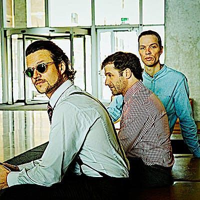La Loupe Jazz The City Phronesis c Peter van Breukelen Photography 75izdezbj