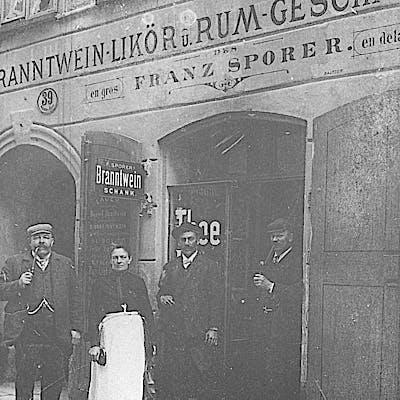 La Loupe Salzburg Sporer Nostalgie 75j4cnxry