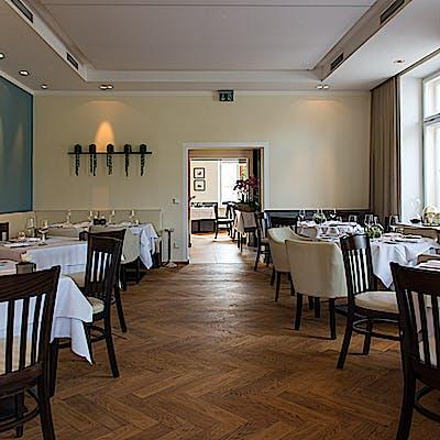 La Loupe Salzburg Restaurant Brunnauer Innen 75j4cnus8