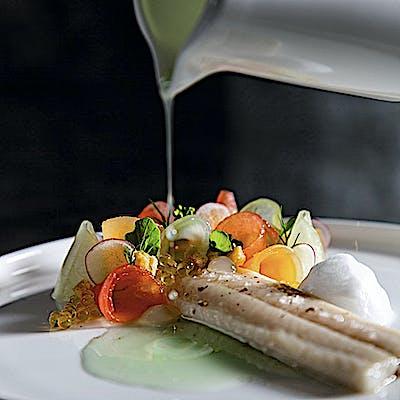 Titelbild für SENNS.Restaurant