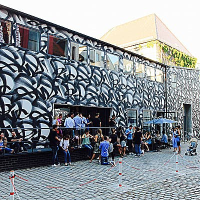 La Loupe Mural Muc 9 75ir4blhs