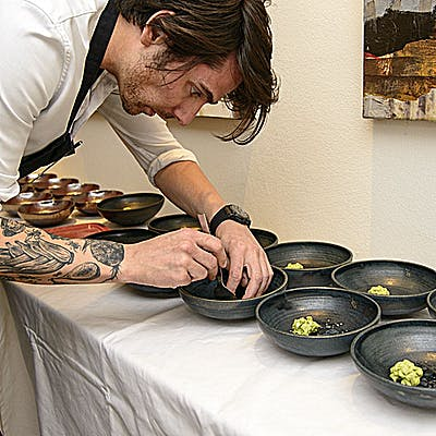 Kochen, Kunst und Kultur