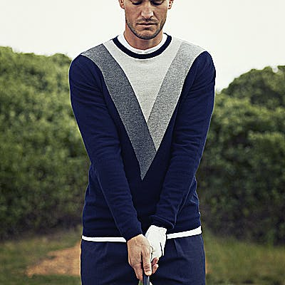 FALKE Sports Apparel Special: Golf