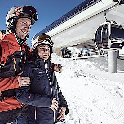 Titelbild für Gipfelstürme