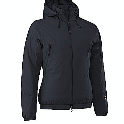 La Loupe Mountain Force Lech Wmn Cloud Jacket 1100 75eivwhg2