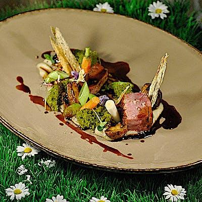 Laloupe albonanova die ente von zuers restaurant arlberg bildergalerie 01 754z228cx