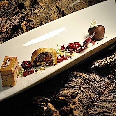 Laloupe albonanova die ente von zuers restaurant arlberg bildergalerie 03 754z228cy