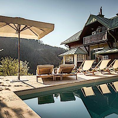 Titelbild für Villa Antoinette