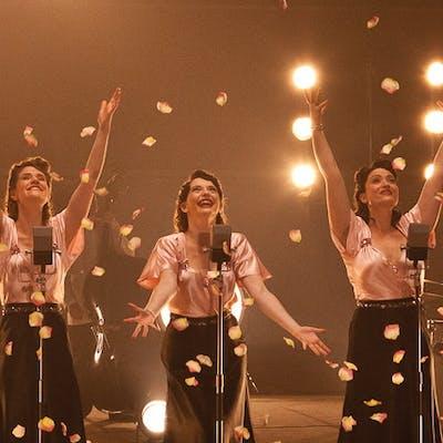 Laloupe lech zuers tanzcafe The Pink Champagne Sisters Kopie 759k84w80