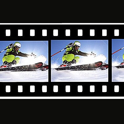 "Cover image for ""Film ab!"" in St. Anton am Arlberg"