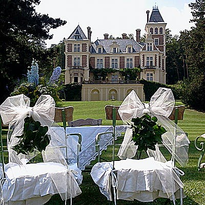 Titelbild für Hochzeit auf Schloss Wartholz