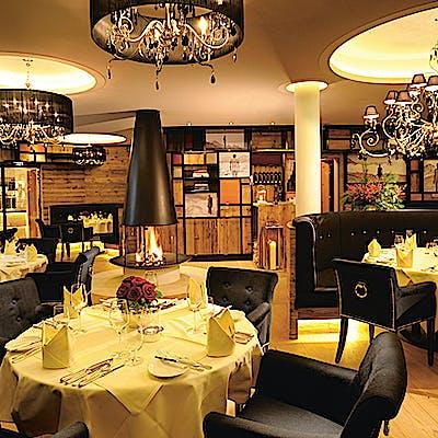 Laloupe lech restaurant krone von lech 755c97xgd