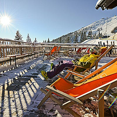 La Loupe Bergbahnen Mitterbach Leiminger NO 4 75inmpt14