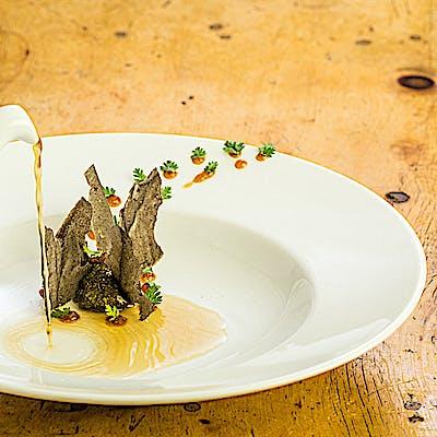 La Loupe Gourmet Arlberg 75ehkb5qq