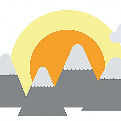 Titelbild für Sundowner mit Aussicht