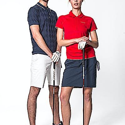 Titelbild für FALKE Golf