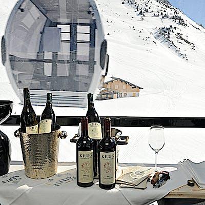 La Loupe Weingondeln Lech 6 75e29kke2