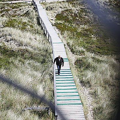 Titelbild für Der Weg ist das Ziel