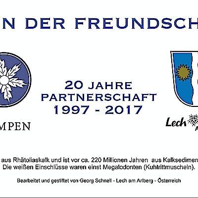 La loupe stein freundschaft lech kampen 5 75e2kw664