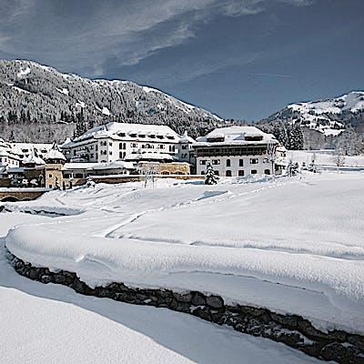 Titelbild für A-Rosa Kitzbühel